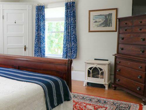 Rooms, Belmont Inn