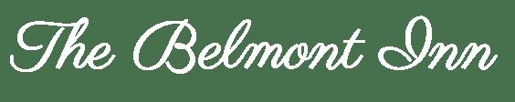 Accessibility Statement, Belmont Inn