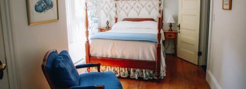 Edna St. Vincent Millay, Belmont Inn